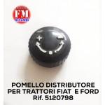 Pomello distributore per trattori Fiat e Ford - 5120798
