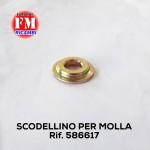 Scodellino per molla - 586617