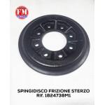 Spingidisco frizione sterzo - 1824738M1