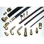 Tubo idraulico su misura (1/4-3/8-1/2-3/4)