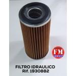 Filtro idraulico - 1930882