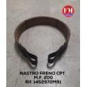 Nastro freno cpt. M.F. 200 - 1452972M91