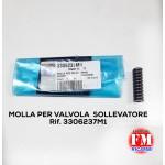 Molla per valvola sollevatore originale - 3306237M1