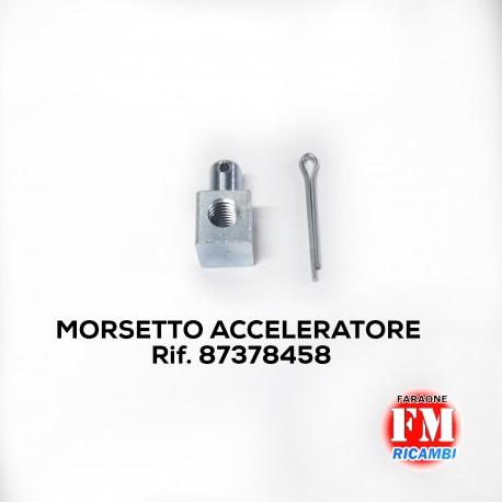 Morsetto acceleratore - 87378458