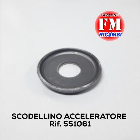 Scodellino acceleratore - 551061