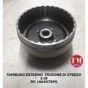 Tamburo est. frizione di sterzo - 1424072M1