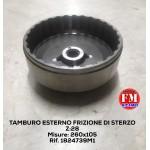 Tamburo est. frizione di sterzo - 1824739M1