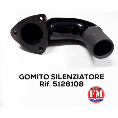 Gomito silenziatore - 5128108