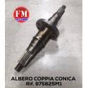 Albero coppia conica - 975625M1