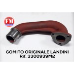 Gomito originale Landini - 3300939M2