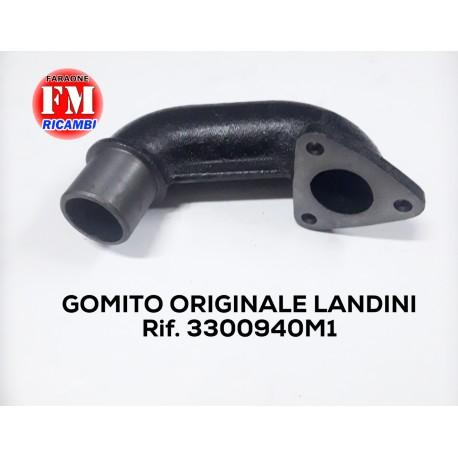 Gomito originale Landini - 3300940M1