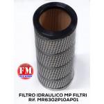 Filtro idraulico MP filtri - MR6302P10AP01