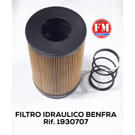 Filtro idraulico Benfra - 1930707