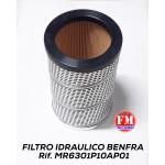 Filtro idraulico Benfra  - MR6301P10AP01