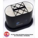 Filtro aria esterno Donaldson - 87037984 / 87356351