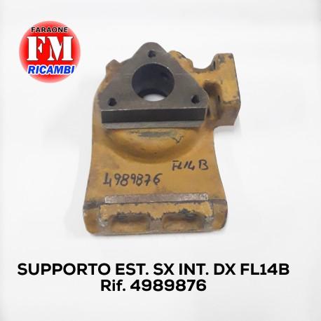 Supporto esterno sx interno dx FL14B - 4989876