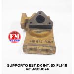 Supporto esterno dx interno sx FL14B - 4989874