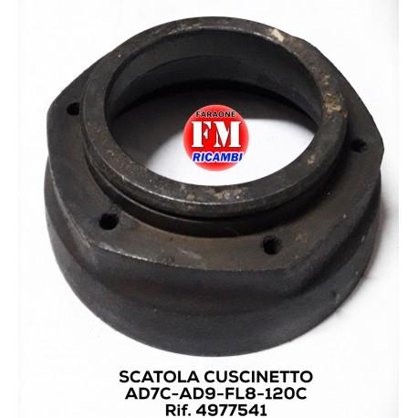 Scatola cuscinetto - 4977541