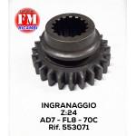 Ingranaggio - 553071