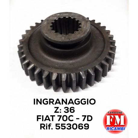 Ingranaggio - 553069