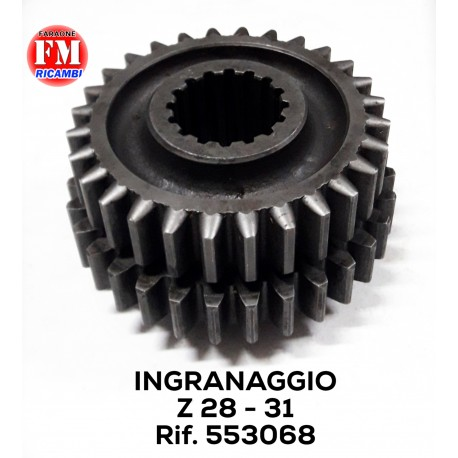Ingranaggio - 553068