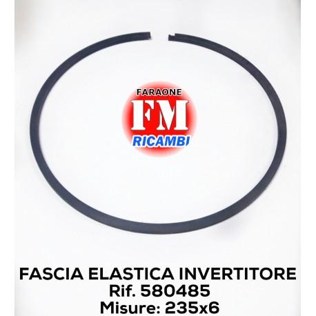 Fascia elastica invertitore - 580485