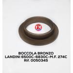 Boccola bronzo - 0050345