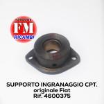 Supporto ingranaggio cpt. originale Fiat - 4600375