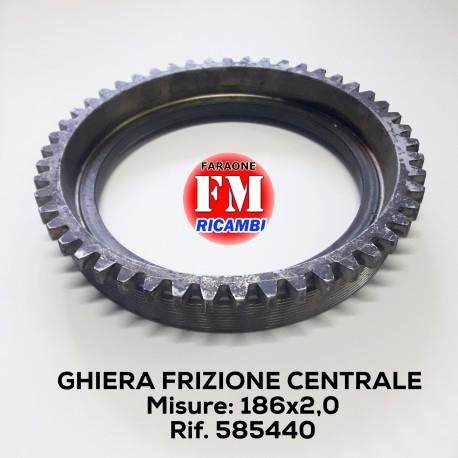 Ghiera frizione centrale - 585440