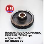 Ingranaggio comando distribuzione cpt. orig. Fiat - 8828589