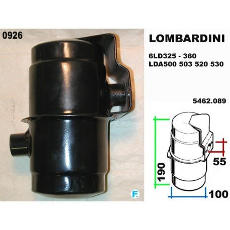MARMITTA LOMBARDINI 6LD325-360 LDA500-530