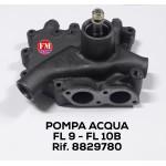 Pompa acqua - 8829780