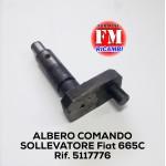 Albero comando sollevatore - 5117776