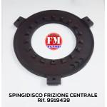 Spingidisco frizione centrale - 9919439