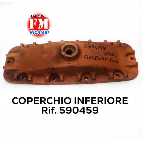 Coperchio inferiore - 590459
