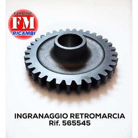 Ingranaggio retromarcia - 565545