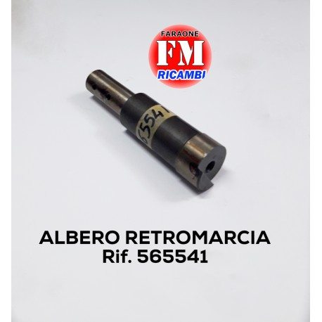 Albero retromarcia - 565541