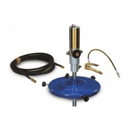 Pompa ingrassaggio pneumatica 20-30 KG