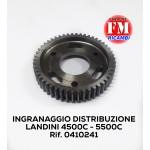 Ingranaggio distribuzione Landini - 0410241