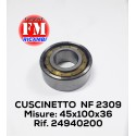 Cuscinetto NF 2309 - 24940200