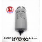 Filtro gasolio originale Same - 0.900.2154.1