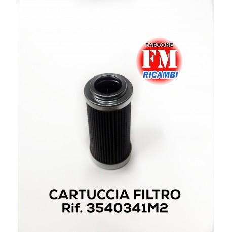 Cartuccia filtro - 3540341M2