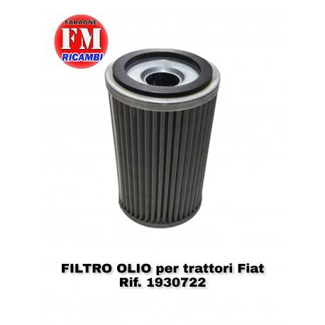 Filtro olio - 1930722