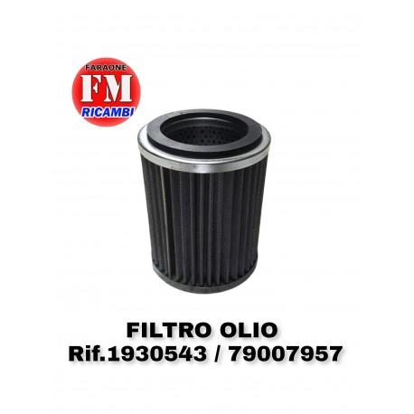 Filtro olio - 1930543 / 79007957