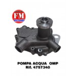 Pompa acqua  - 4757340