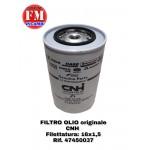 Filtro gasolio originale CNH - 47450037