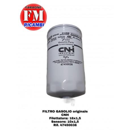 Filtro gasolio originale CNH - 47450038