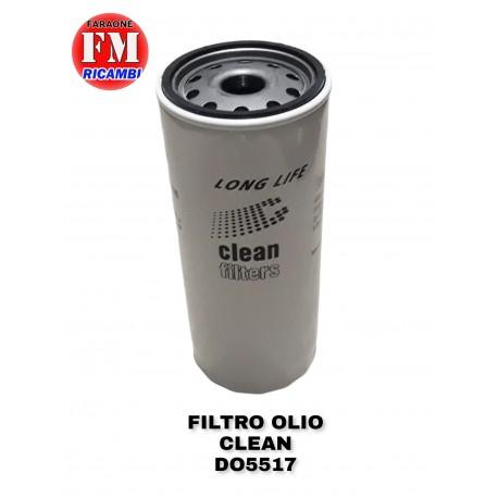 Filtro olio Clean - DO5517