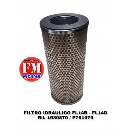 Filtro idraulico - 1930870 / P761079