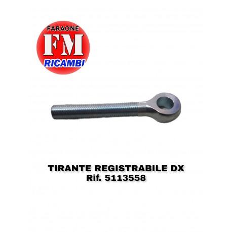 Tirante registrabile dx - 5113558